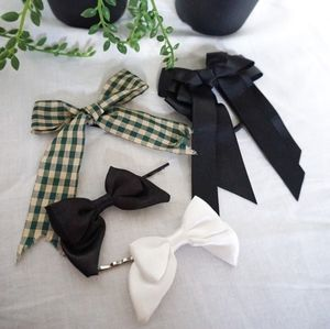 BUNDLE - Assorted Bow Hair Accessories